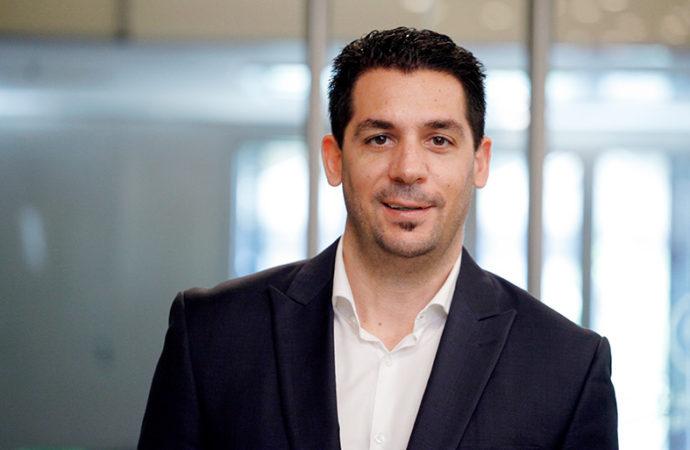 Fernando Andrés, nuevo director de Negocios y Grandes Empresas de Microsoft Argentina