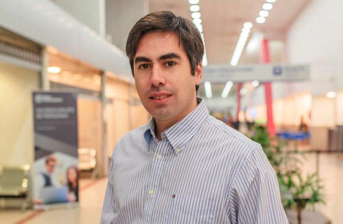 Gabriel Weitz asume como Regional manager de KAYAK