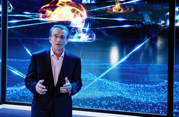 VMware y NVIDIA permiten la arquitectura de nube híbrida de última generación y llevan la IA a todas las compañías