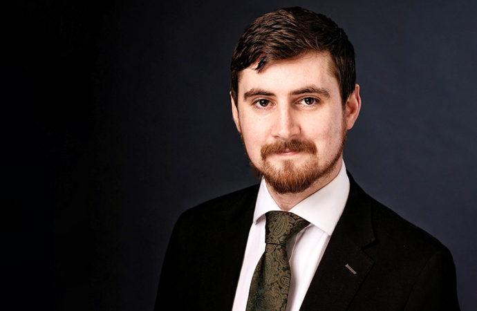 Avast nombró a Shane McNamee como director de Privacidad