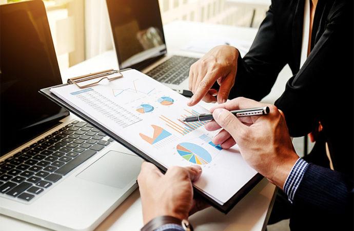Retos del sector B2B de cara al 2021