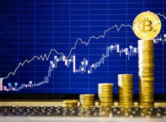 4 razones por las que Bitcoin se encuentra nuevamente por las nubes