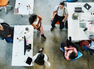 La oportunidad del coworking en la nueva era del trabajo
