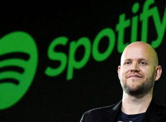 Los resultados de Spotify en tercer trimestre 2020 superan las expectativas