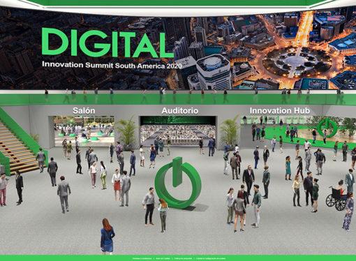 Schneider Electric realizó su Innovation Summit Sudamérica 2020
