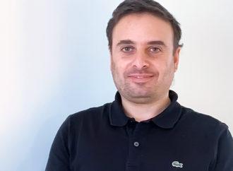 Javier Sarquis, nuevo Sales manager de VTEX Chile