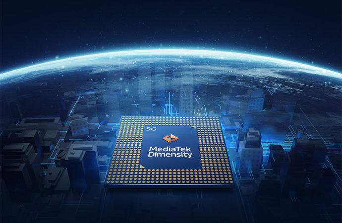 MediaTek presentó su nuevo chipset 5G, Dimensity 700
