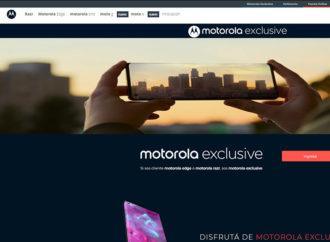 Motorola Exclusive: un servicio premium para los usuarios de la marca