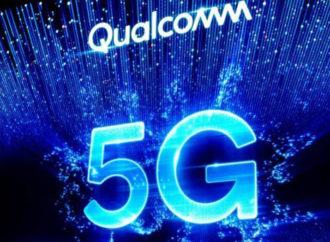 Nokia y Qualcomm alcanzan el récord de velocidad 5G en una red comercial