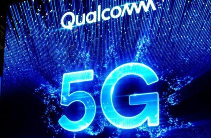 DISH y Qualcomm desarrollan la primera red 5G de EE. UU. que cumple con O-RAN