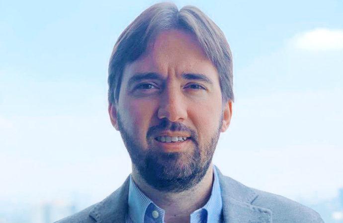 Motorola México nombra a Rodrigo Diaz como director de Mercadotecnia
