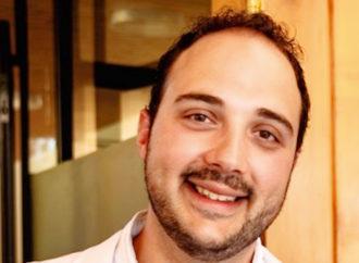 Ronny Groisman, nuevo Sales Manager de VTEX Chile