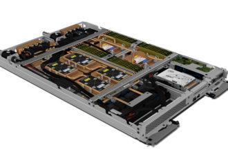 Lenovo ofrece soluciones innovadoras de HPC e IA