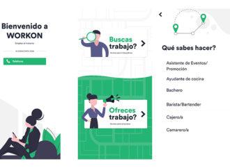 Se lanzó el primer Marketplace de empleo en tiempo real